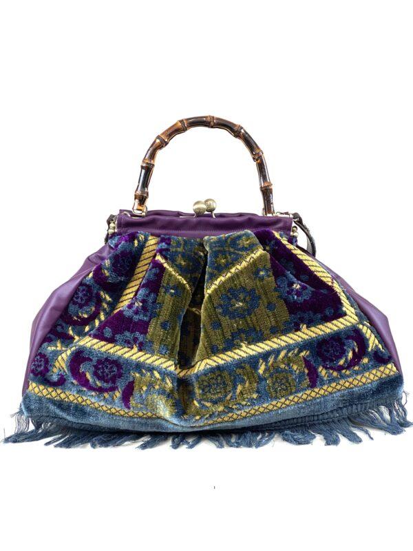 shopping bag mazi