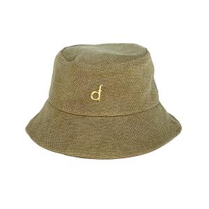 cappello pescatore verde militare
