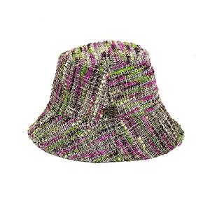 cappello tessuto chanel